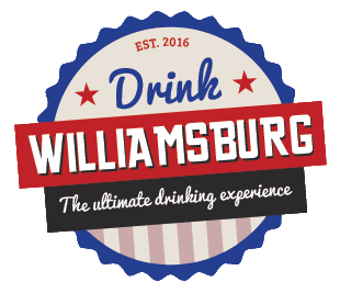 Drink Williamsburg Tours